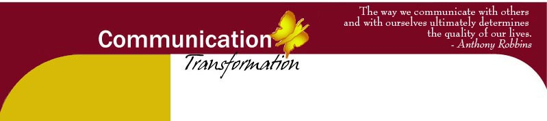 Communication Transformation Logo